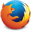 Browser Mozilla Firefox icon